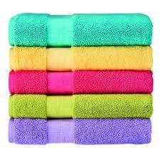 sour smelling towels laundry